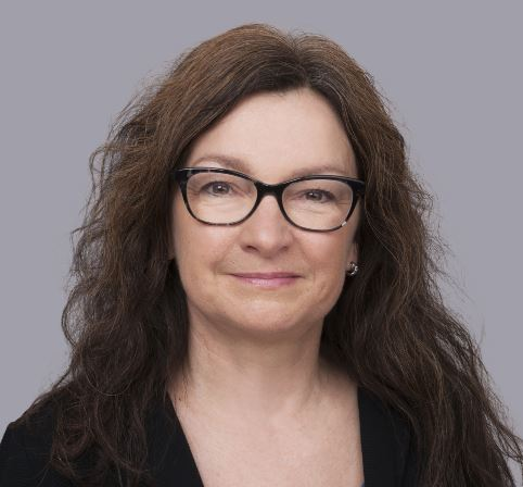 Annamarie Eggler